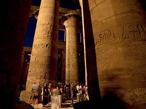 Ancient Thebes -- World Heritage Site -- National Geographic  Ancient