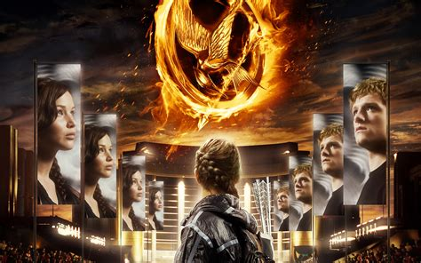 the hungergames the hunger games 2012 wallpapers hd wallpapers id 10769