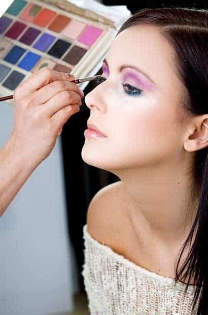 makeup  photoshoots  definitive guide