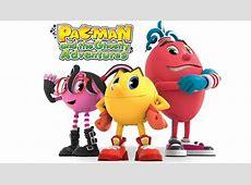 PacMan in Tv Gli anni 80 Il sito dedicato a noi degli