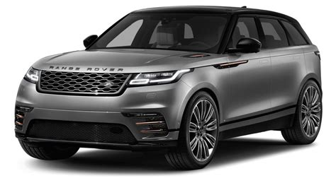 Land Rover Range Rover Velar Picture by 2018 Land Rover Range Rover Velar Hse P380 Price In Uae