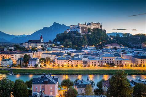 Salzburg Travel Austria Lonely Planet