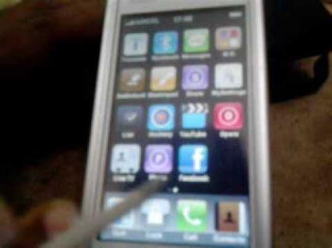 nokia 5233 applications sameer mobile