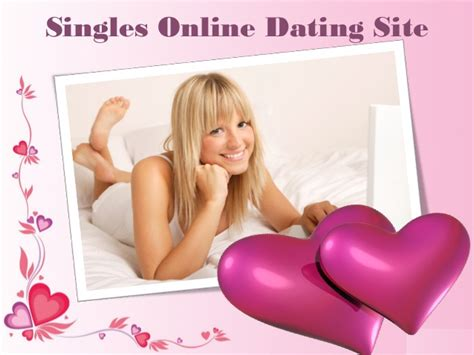 Singles Online Dating Site