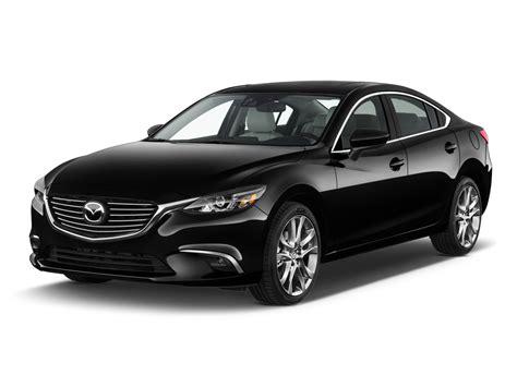 New 2017 Mazda Mazda6 Grand Touring  Near Augusta Ga