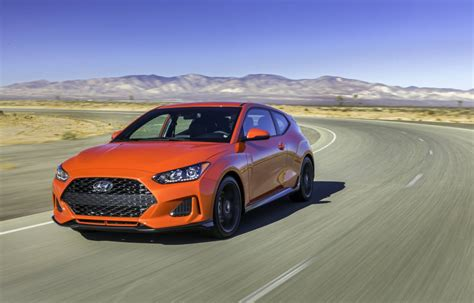 hyundai veloster  veloster  officially unveiled
