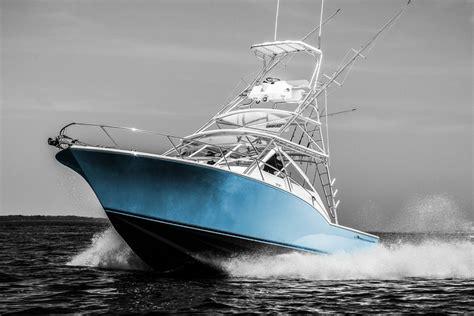 Albemarle Boat Construction albemarle new boat models bluewater yacht sales