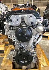 Chevrolet Cruze Sonic Trax 1 4l Engine 2011 2012 2013 2014