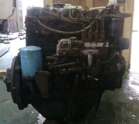 daewoo doosan dc24 used diesel engine from kem corporatiion b2b marketplace portal south korea