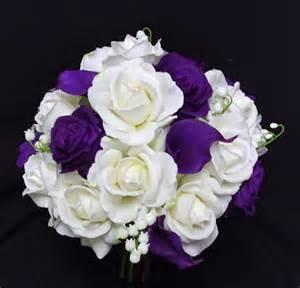 cheap corsages purple lavender touch roses with floramatique