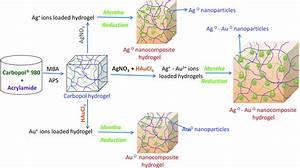Development Of Microbial Resistant Carbopol Nanocomposite