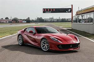 Ferrari 812 Superfast First Drive Review