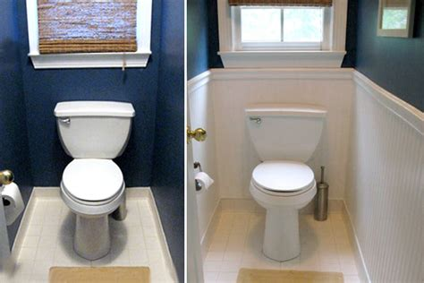 easy  cost bathroom makeovers