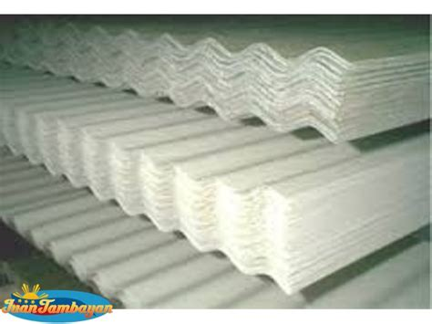 corrugated roofing sheets fiberglass reinforced corrugated