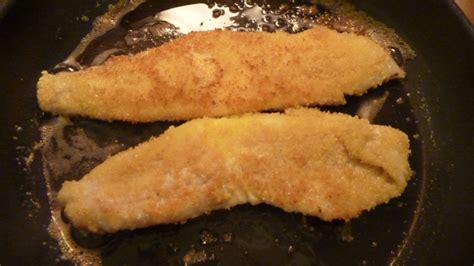 cuisiner filet de merlan filets de merlan panés chez mon poissonnier
