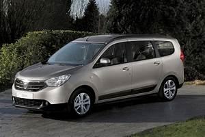 Dacia Logan 7 Places : essai de la dacia lodgy 1 5 dci 110 laur ate avril 2012 ~ Gottalentnigeria.com Avis de Voitures