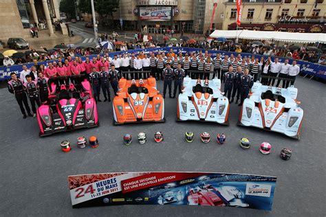 Alpine Gagne Les 24 Heures Du Mans !