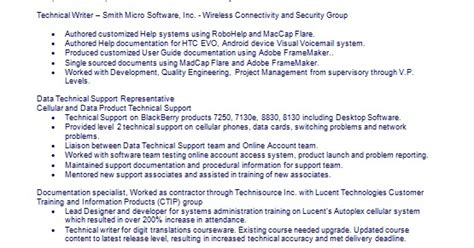 Free Resume Writer Software by Technical Writer Resume Building Format In Word Free
