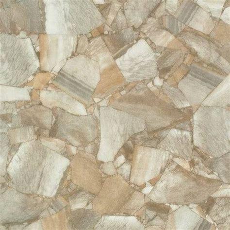 marble pile up look like polished glazed porcelain tile in
