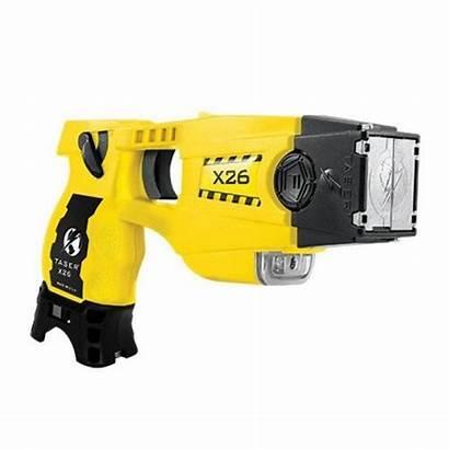Taser Police X26c X26 Yellow Stun Gun