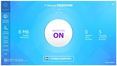 secure freedome vpn   latest  windows