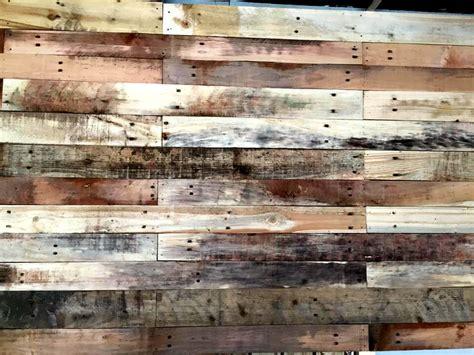 Build Your Own Pallet Bar  101 Pallets