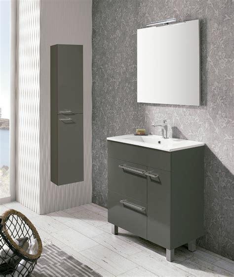 mueble de bano royo modelo confort cm  patas fondo
