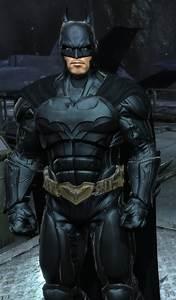 Injustice Arkham Origins Batman | www.pixshark.com ...