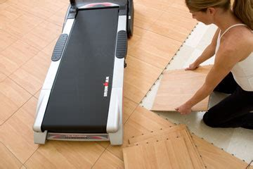 Home Gym Flooring   Floors for Home Gyms