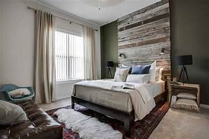 The, Beauty, Of, A, Masculine, Bedroom, Decor