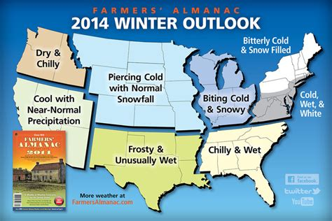 farmers almanac predicts piercing cold winter  iowa