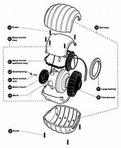 Manual Dyson Dc07