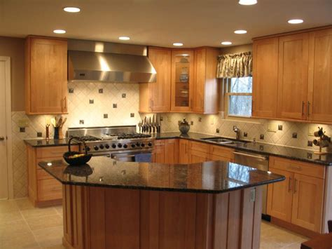 stunning kitchen design themes