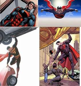 Supermen vs. Ultron - Battles - Comic Vine