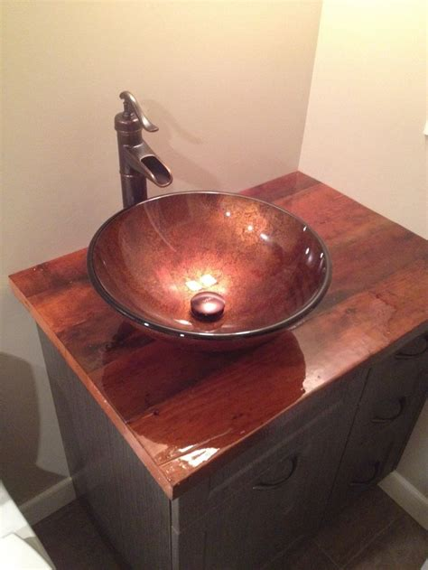 14199 resin sinks bathrooms 17 best images about bathroom timber vanity on 14199