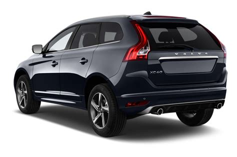 2016 Volvo Xc60 Reviews And Rating