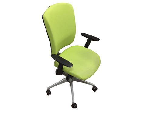 fauteuil de bureau d occasion chaise de bureau vert occasion adopte un bureau