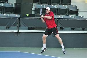 Men's and women's tennis begin spring competition ...