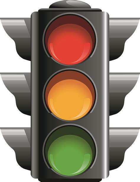 traffic light colors color your choices for greater productivity 5 minute