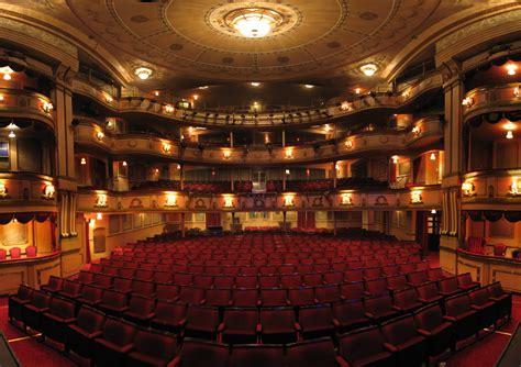 Eventim Apollo Standing by File Theatre Royal Brighton Jpg Wikimedia Commons
