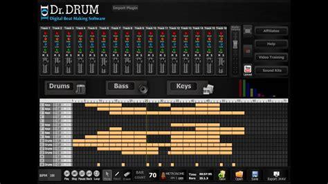 Best Drum Machine Best Drum Machine Software