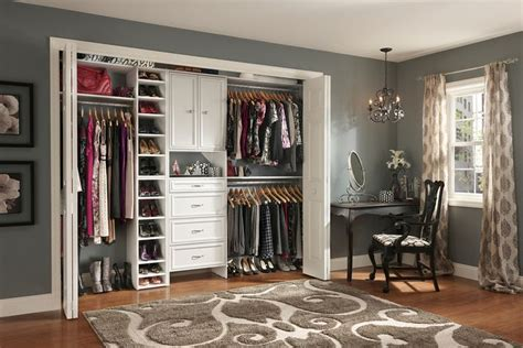 Design A Closet System by Closet Systems Home Depot Reach In Closet With