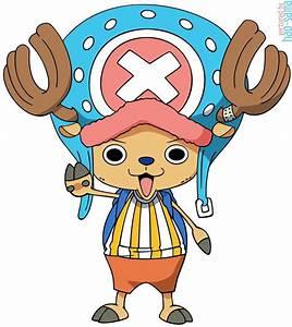 Tony Chopper | One Piece Fanseite