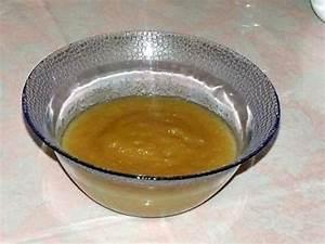 Compote Poire Pomme : recette de compote de pomme poire miel ~ Nature-et-papiers.com Idées de Décoration