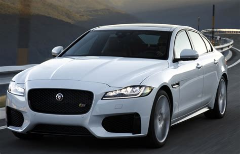 jaguar xf car gallery