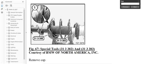Bmw Factory Wiring Diagram 2003 by Factory Workshop Service Repair Manual Bmw X3 E83 2003