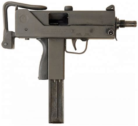 MAC-10 - Internet Movie Firearms Database - Guns in Movies ...