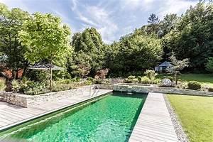 Schwimmteich Oder Pool : schwimmteich teichmeister bieten ein badeerlebnis ohne chlor ~ Whattoseeinmadrid.com Haus und Dekorationen