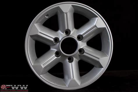 "Nissan Pathfinder 16"" 2003 2004 03 04 Factory Wheel Rim"