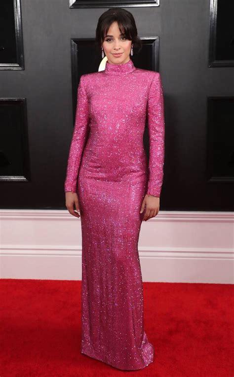 Camila Cabello From Stars Dazzle Pink The